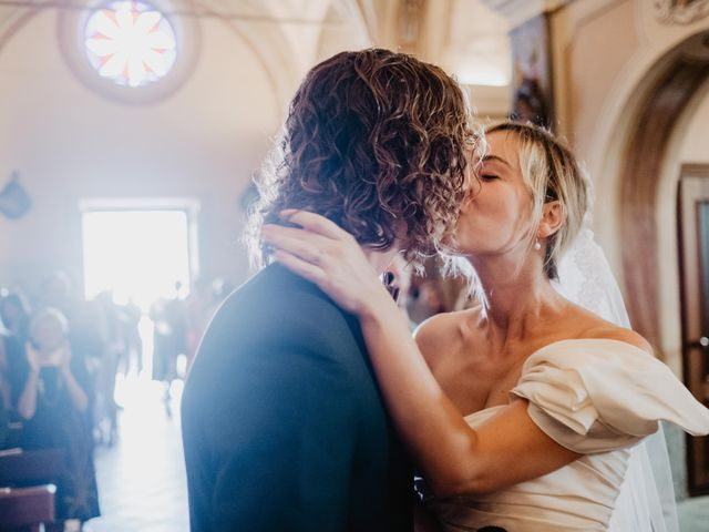 Il matrimonio di Andrea e Valerie a Alba, Cuneo 48