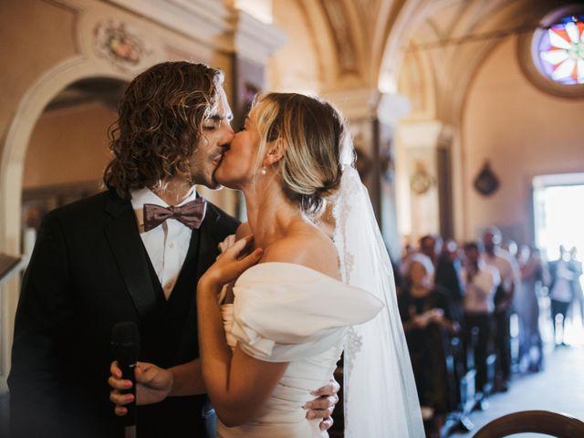 Il matrimonio di Andrea e Valerie a Alba, Cuneo 51