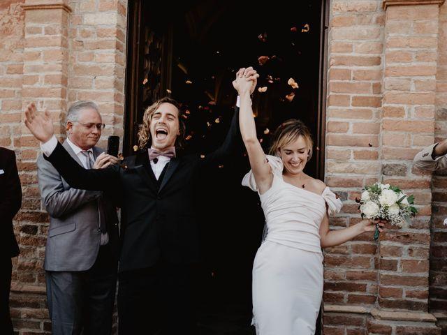 Il matrimonio di Andrea e Valerie a Alba, Cuneo 57