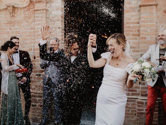 Il matrimonio di Andrea e Valerie a Alba, Cuneo 58