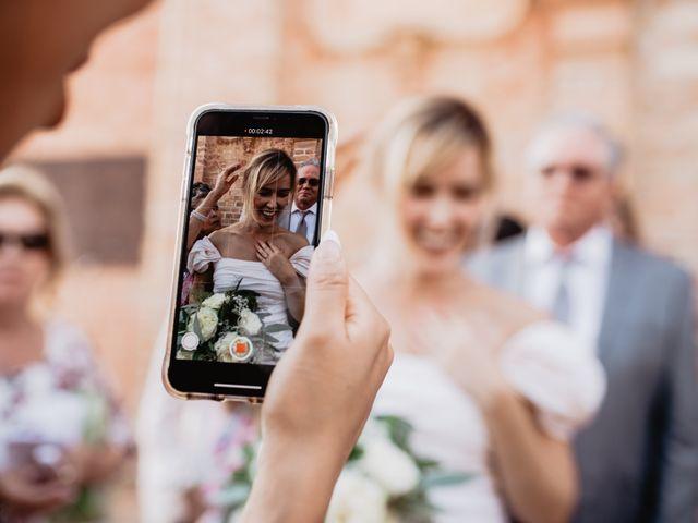 Il matrimonio di Andrea e Valerie a Alba, Cuneo 61
