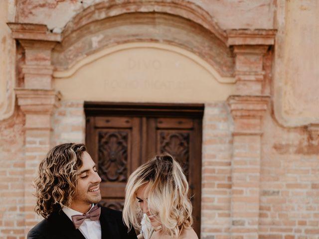 Il matrimonio di Andrea e Valerie a Alba, Cuneo 64