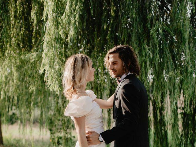 Il matrimonio di Andrea e Valerie a Alba, Cuneo 66