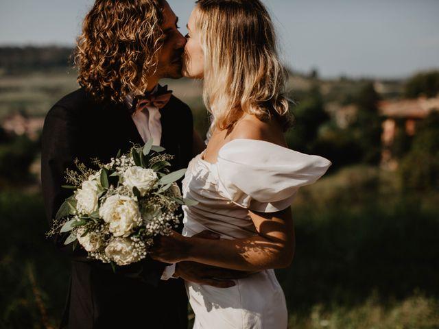 Il matrimonio di Andrea e Valerie a Alba, Cuneo 69