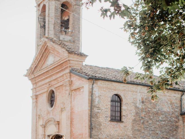 Il matrimonio di Andrea e Valerie a Alba, Cuneo 70