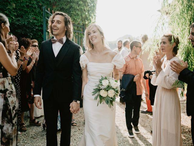 Il matrimonio di Andrea e Valerie a Alba, Cuneo 74
