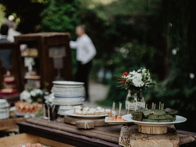 Il matrimonio di Andrea e Valerie a Alba, Cuneo 78