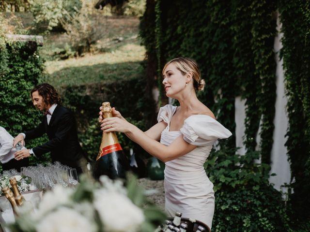 Il matrimonio di Andrea e Valerie a Alba, Cuneo 80
