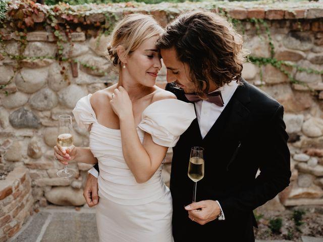 Il matrimonio di Andrea e Valerie a Alba, Cuneo 90