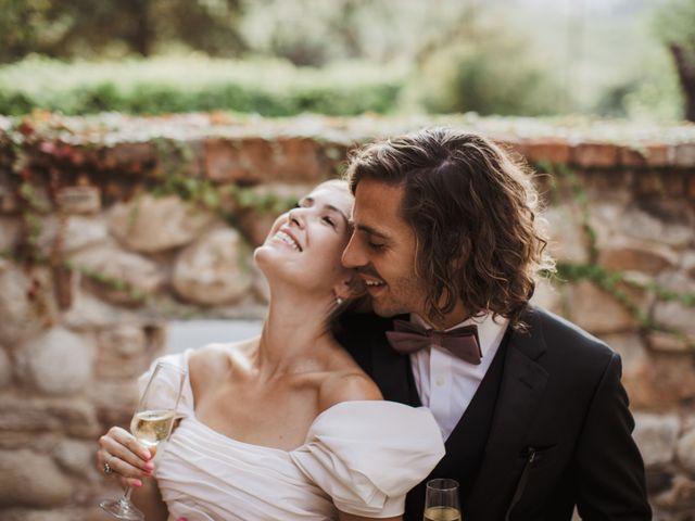 Il matrimonio di Andrea e Valerie a Alba, Cuneo 93