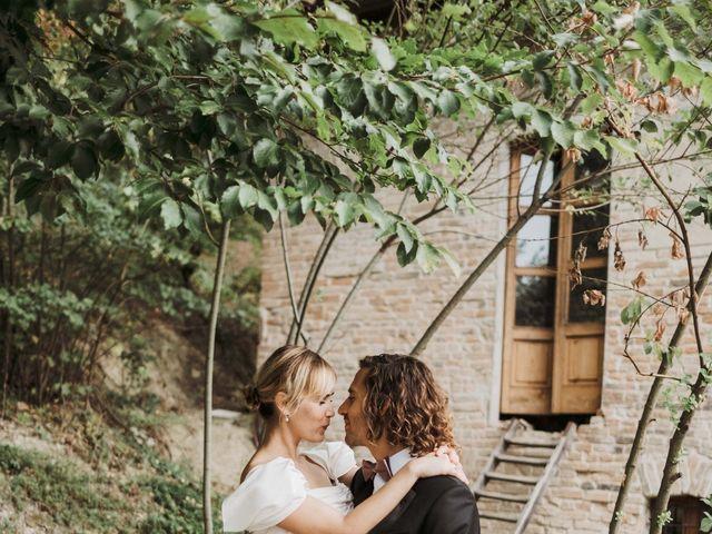 Il matrimonio di Andrea e Valerie a Alba, Cuneo 96