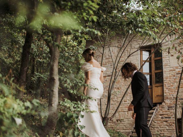 Il matrimonio di Andrea e Valerie a Alba, Cuneo 97