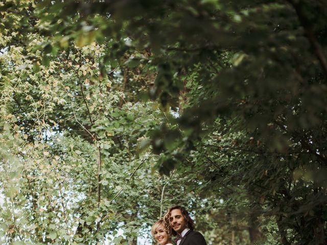 Il matrimonio di Andrea e Valerie a Alba, Cuneo 98