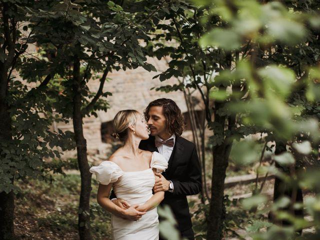 Il matrimonio di Andrea e Valerie a Alba, Cuneo 99
