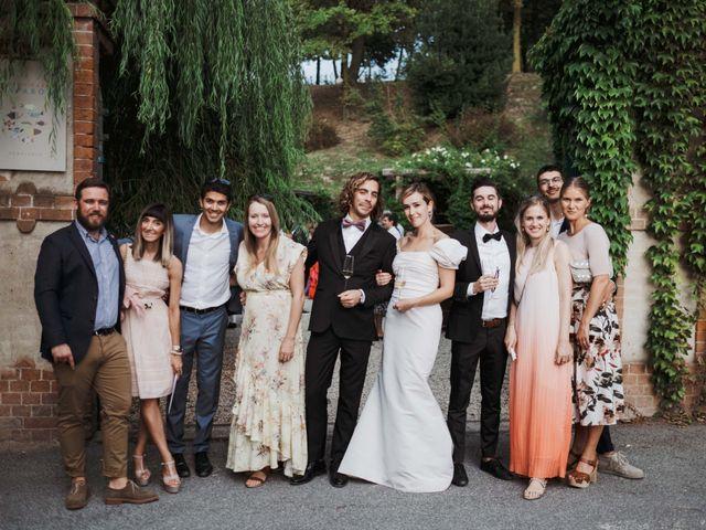 Il matrimonio di Andrea e Valerie a Alba, Cuneo 100