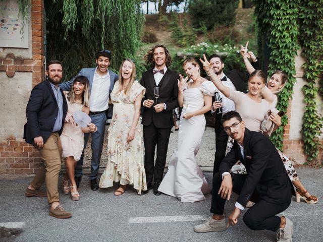 Il matrimonio di Andrea e Valerie a Alba, Cuneo 101