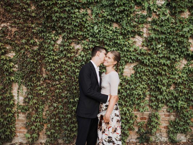 Il matrimonio di Andrea e Valerie a Alba, Cuneo 103