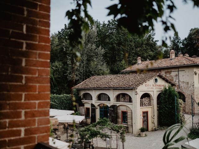 Il matrimonio di Andrea e Valerie a Alba, Cuneo 110