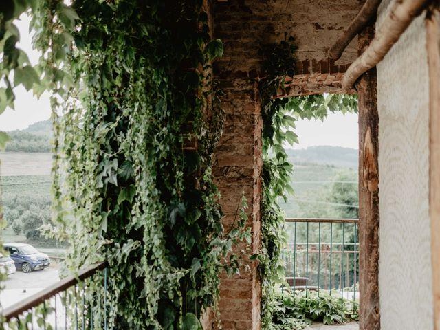 Il matrimonio di Andrea e Valerie a Alba, Cuneo 111