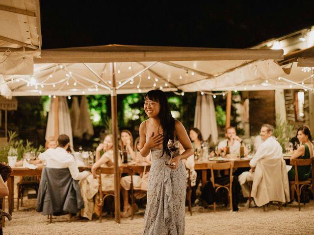 Il matrimonio di Andrea e Valerie a Alba, Cuneo 122