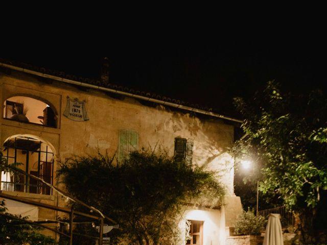 Il matrimonio di Andrea e Valerie a Alba, Cuneo 125