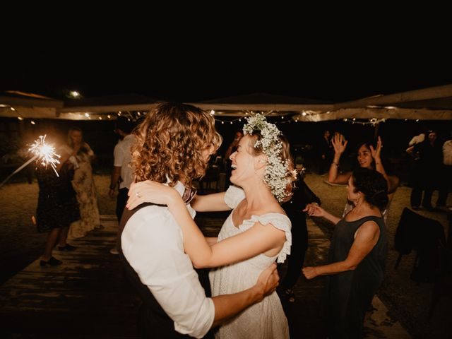 Il matrimonio di Andrea e Valerie a Alba, Cuneo 127