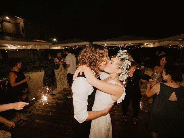 Il matrimonio di Andrea e Valerie a Alba, Cuneo 128