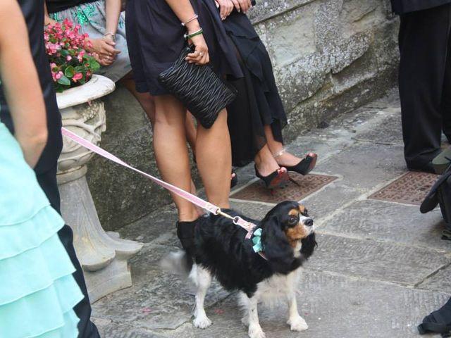 Il matrimonio di Alberto e Margherita a Arezzo, Arezzo 5
