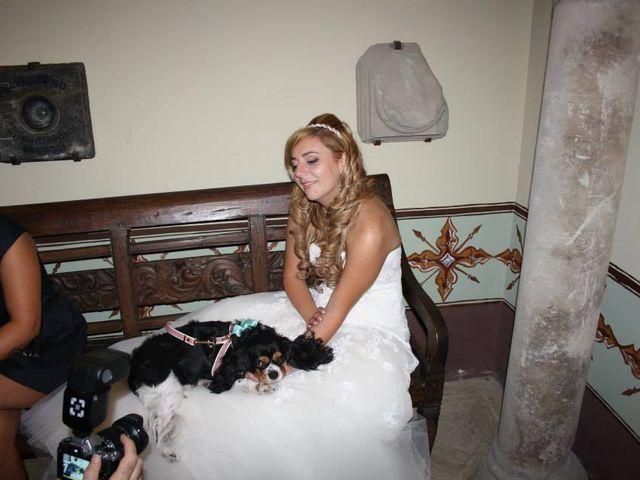 Il matrimonio di Alberto e Margherita a Arezzo, Arezzo 7