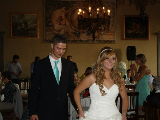 Il matrimonio di Alberto e Margherita a Arezzo, Arezzo 8