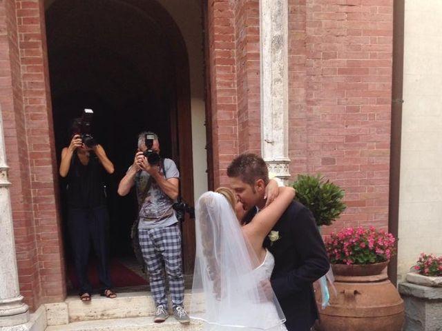 Il matrimonio di Alberto e Margherita a Arezzo, Arezzo 11