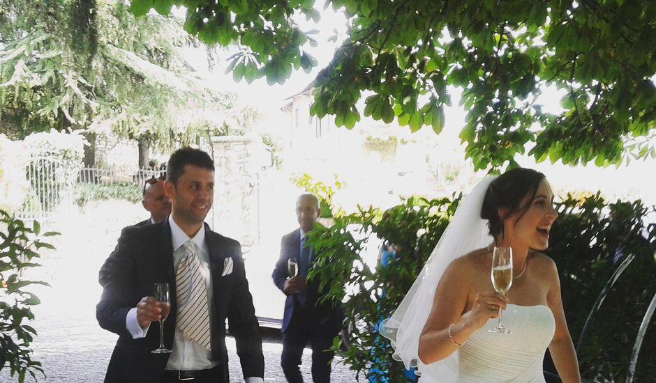 Il matrimonio di Marco e Chiara a Grumello del Monte, Bergamo