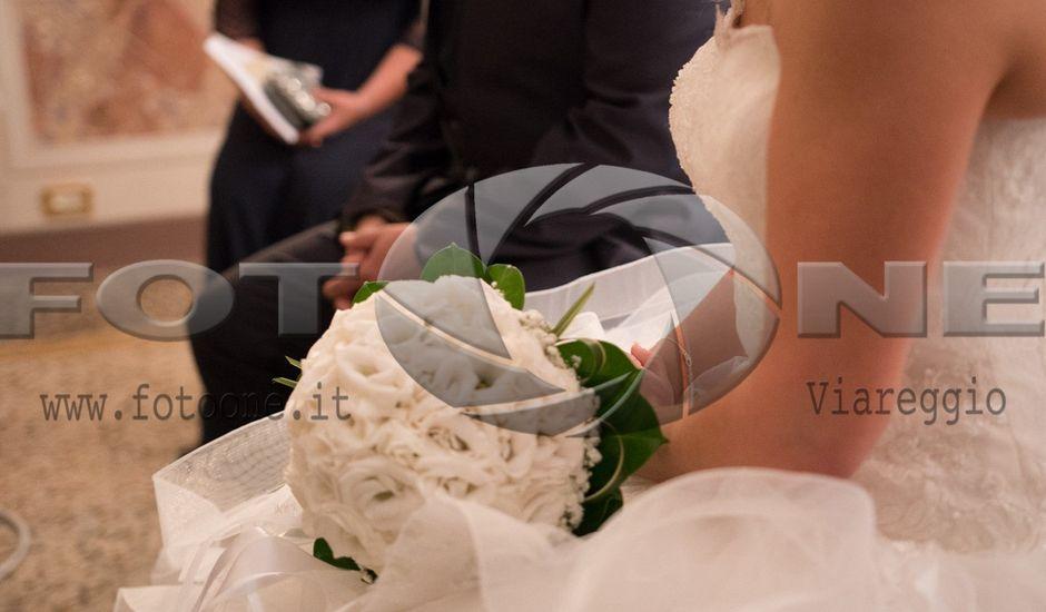 Il matrimonio di Umberto e Elisa a San Giuliano Terme, Pisa