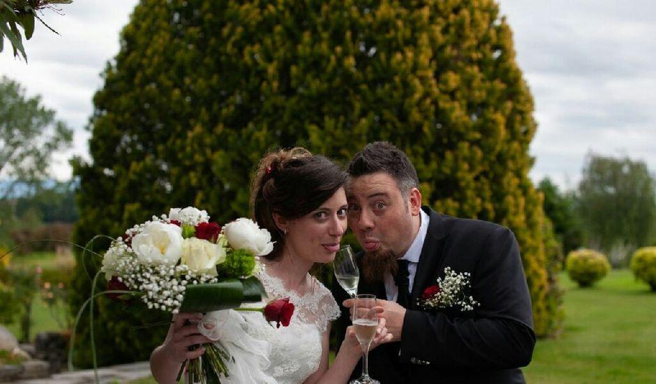 Il matrimonio di Mirko e Maria Giulia a Castellanza, Varese
