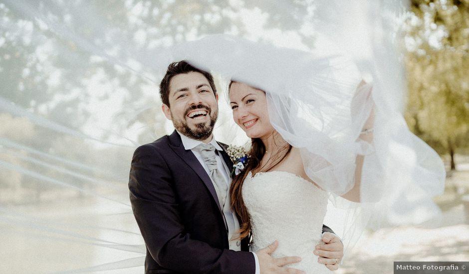 Il matrimonio di Vito e Selene a Modena, Modena