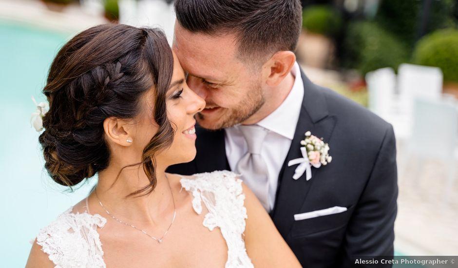Il matrimonio di Raffaele e Veronica a Benevento, Benevento