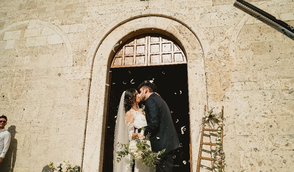 Il matrimonio di Mehdi e Sara a Ascoli Piceno, Ascoli Piceno