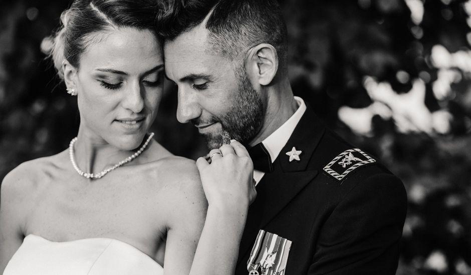 Il matrimonio di Alessandro e Chiara a Chivasso, Torino