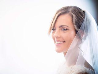 Le nozze di Nicole e Raul 3