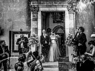 Le nozze di Angela e Aurelio