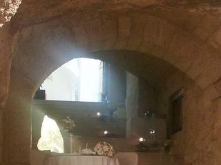 Le nozze di Andrea e Serena 1