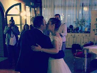 Le nozze di Amalia  e Luca  2