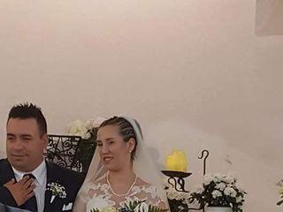 Le nozze di Amalia  e Luca  3