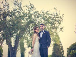 Le nozze di Agnese e Domenico