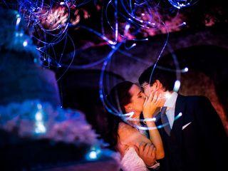Le nozze di Alessandra e Edgar