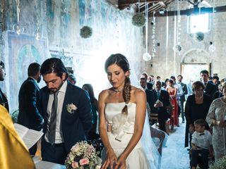 Le nozze di Ilaria e Lorenzo 1