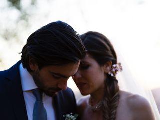 Le nozze di Ilaria e Lorenzo 3