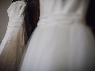 Le nozze di Lucia e Valerio 1