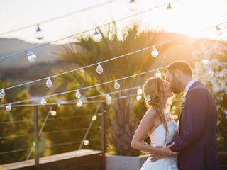 Le nozze di Lucia e Valerio
