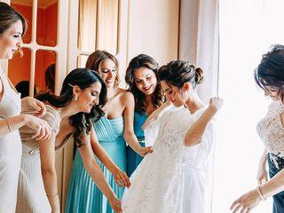Le nozze di Carmelo e Stefania 3
